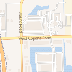 Directions for C & C Truck Repairs Inc in Pompano Beach, FL 2701 W Copans Rd
