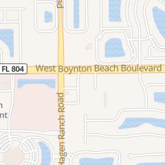 Directions for Wendy's Old Fashioned Hamburgers in Boynton Beach, FL 7400 Boynton Beach Blvd
