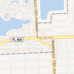 Directions for M & P Trading in Miami, FL 1791 NE Miami Gardens Dr Apt 702
