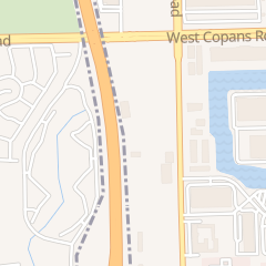Directions for Ofra Cosmetic Laboratories in Pompano Beach, FL 2141 Blount Rd