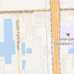 Directions for Brambier's Windows and Walls in Hallandale, FL 2051 Sw 31st Ave