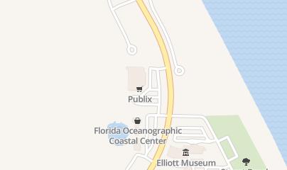Directions for Publix Super Market - Seabreeze Shoppes in Stuart, FL 940 NE Ocean Blvd