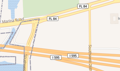 Directions for Barnett & Lerner PA in Fort Lauderdale, FL 2860 W State Road 84 Ste 105