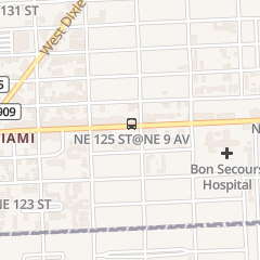 Directions for Eagle Meat and Fish in North Miami, FL 876 NE 125Th St