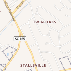 Directions for Disastercare in Summerville, SC 311 Rose Ln