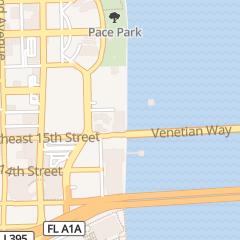 Directions for Forma Hair Designer in Miami, FL 555 NE 15th St