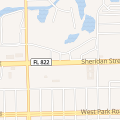 Directions for Post Haste Travel Service in Hollywood, FL 4415 Sheridan St