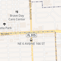 Directions for Horace Meat & Fish in North Miami Beach, FL 16726 NE 6th Ave