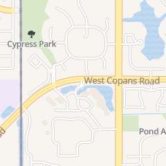 Directions for City of Coconut Creek in Coconut Creek, FL 4800 W Copans Rd