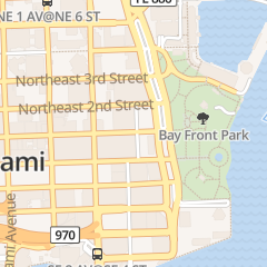 Directions for Hair Gallery Inc. in Miami, FL 24 NE 3rd Ave