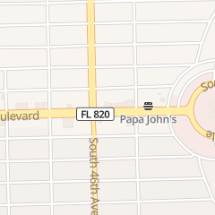 Directions for Gg Hair in Hollywood, FL 4537 Hollywood Blvd
