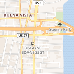 Directions for Pizza Hut Express in Miami, FL 3595 Biscayne Blvd