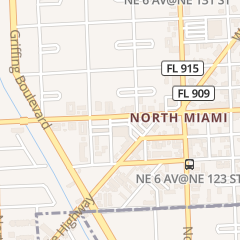 Directions for COLONIAL BARBER in North Miami, fl 470 NE 125Th St