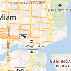Directions for Whole Foods Market in Miami, FL 299 Se 3rd St