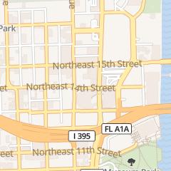 Directions for New York Roma Pizza in Miami, FL 245 NE 14th St Ste 103