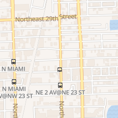 Directions for Pizza Vice llc in Miami, FL 2508 NE 2nd Ave