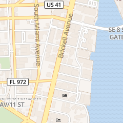 Directions for INLINGUA LANGUAGE CENTERS in Miami, FL 1101 BRICKELL AVE STE 400S