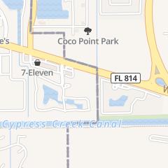 Directions for Atlantic Baptist Church in Margate, FL 4850 W Atlantic Blvd