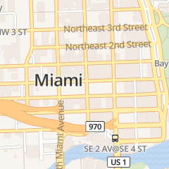 Directions for Caribbean Watch in Miami, FL 21 Se 1st Ave