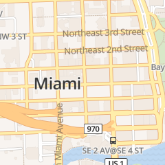 Directions for Credit Glory Credit Repair in Miami, FL 14 NE 1st Ave Ste 1000
