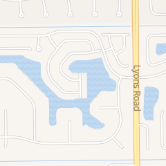 Directions for MSW Travel Group in Boynton Beach, FL 9260 Cove Point Cir