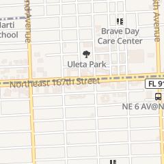 Directions for Byo Salon in Miami, FL 356 NE 167th St