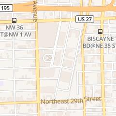 Directions for Recalde Law Firm PA NE in Miami, FL 3250 NE 1st Ave Apt 334
