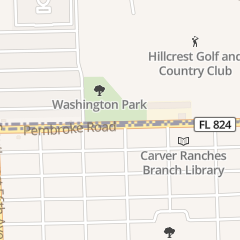 Directions for Chapel Motorcycles in Hollywood, FL 3725 Pembroke Rd Ste A5