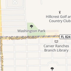 Directions for Mc Cycles in Hollywood, FL 4003 Pembroke Rd