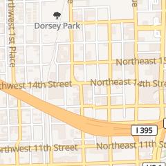 Directions for Credit Counsel Inc in Miami, FL 1400 NE Miami Gardens Dr Ste 216