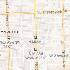 Directions for Jonas Pizza in Miami, FL 2520 NE Miami Gardens Dr