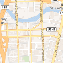Directions for Transit Lounge in Miami, FL 729 SW 1St Ave