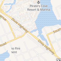 Directions for Manatee Island Bar and Grill in Stuart, FL 4817 Se Dixie Hwy
