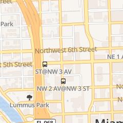 Directions for Pizza Latina in Miami, FL