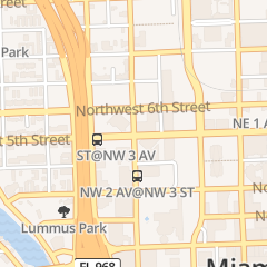 Directions for Fernandez Isidoro Office in Miami, FL