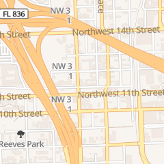 Directions for Just Right Beauty Salon in Miami, FL 1131 NW 3Rd Ave