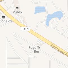Directions for My Three B's llc Stardust Arcade in Stuart, FL 6202 Se Federal Hwy