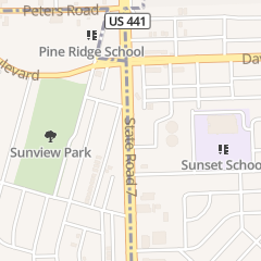 Directions for Roseleine Meat & Fish in Lauderhill, FL 1442 N State Road 7