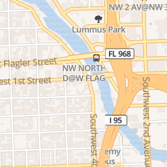 Directions for Miami River Inn - Reservations - World Wide Reservations in Miami, fl 118 SW South River Dr