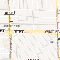 Directions for Celebrity Styles Barber Shop in West Park, FL 5817 Hallandale Beach Blvd