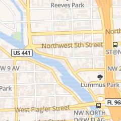 Directions for CASABLANCA FISH MARKET in Miami, FL 404 NW North River Dr