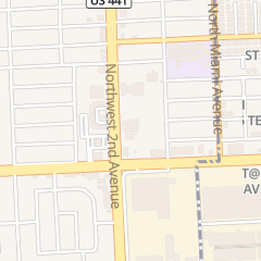 Directions for Caring Associates in Miami, FL 18441 Nw 2nd Ave