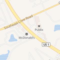 Directions for Sammy J's in Stuart, FL 6027 Se Federal Hwy