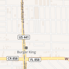 Directions for Jef Auto Service in West Park, FL 5912 Sw 25th St Ste 1
