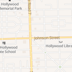 Directions for Crown Screen and Awning in Hollywood, FL 5935 Johnson St