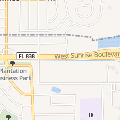 Directions for Mac Insurance Group in Plantation, FL 4355 W Sunrise Blvd