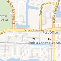 Directions for Koko Fitclub in Coral Springs, FL 6290 W Sample Rd Ste 104