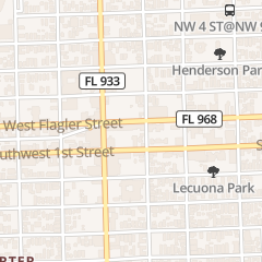 Directions for Victoria Bakery Corp in Miami, FL 1130 W Flagler St