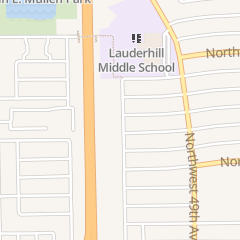 Directions for Presidential Aviation in Fort Lauderdale, FL 1725 Nw 51st Pl