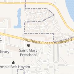 Directions for Peacock Restaurant in Stuart, FL 2389 Se Ocean Blvd